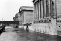 Ost-Berlin 1968 - Pergamon-Museum
