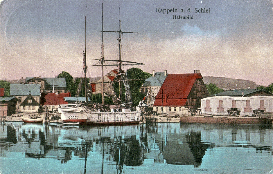 Kappeln - H. B. Lorentzen (1927)