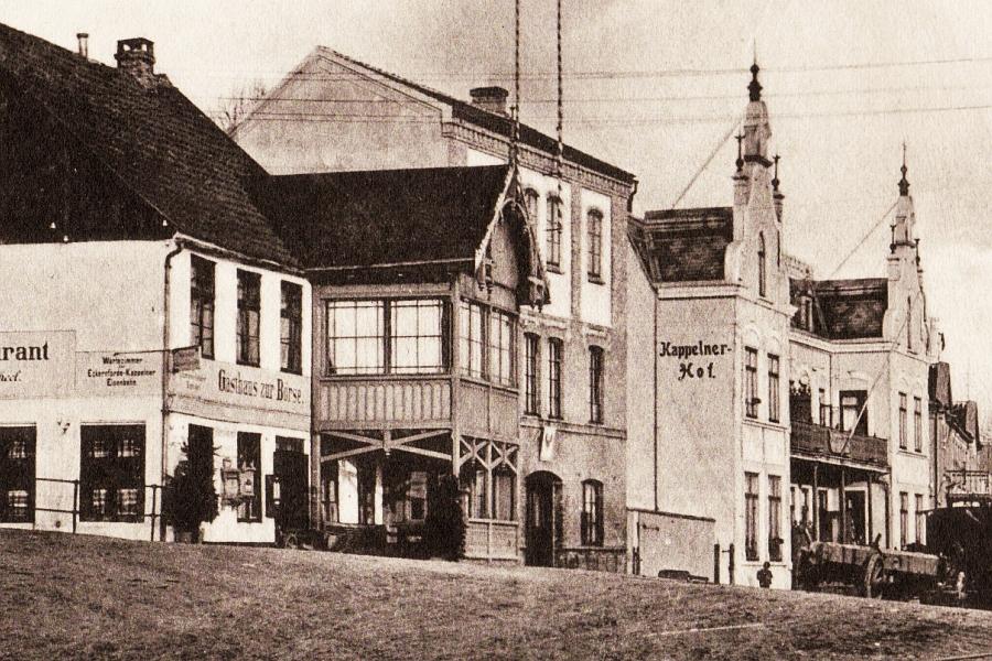 Kappeln - Kappelner Hof