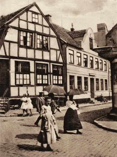 Bilderrätsel Nr. 78 - Dehnthof (1925)