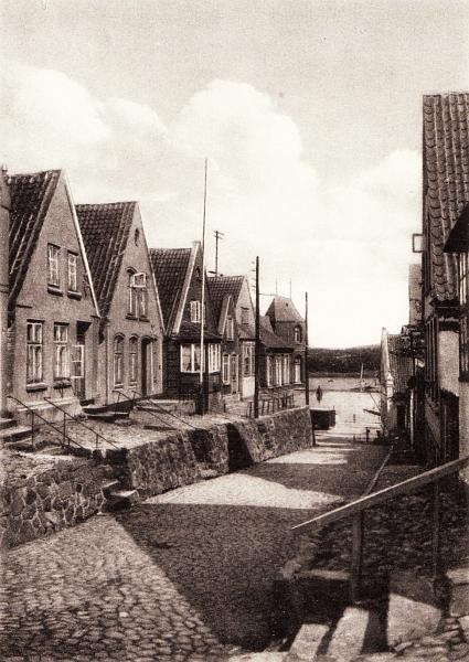 Kappeln - Dehnthof (1940)