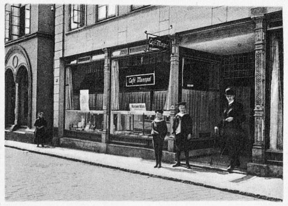 Bilderrätsel Nr. 92 - Ausschnitt (1912)