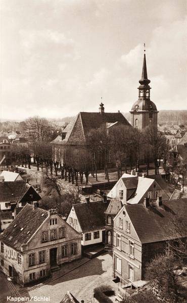 Kappeln - Dehnthof (1960)