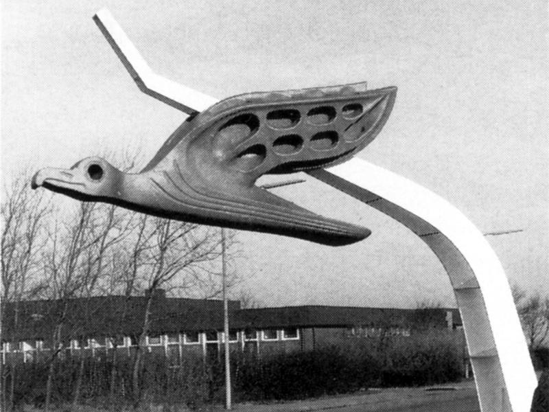 Albatros - Olpenitz