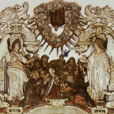 Godewerdt-Altar (Himmelfahrt)