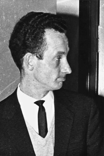 Bilderrätsel Nr. 130 - Dr. Balser (1963)