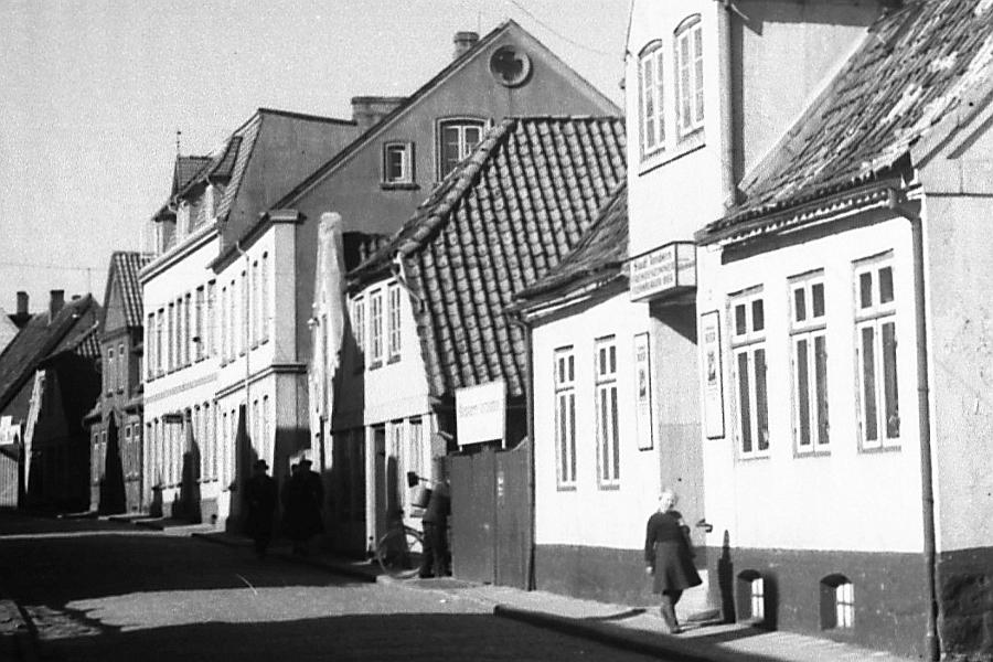 Kappeln - Querstraße