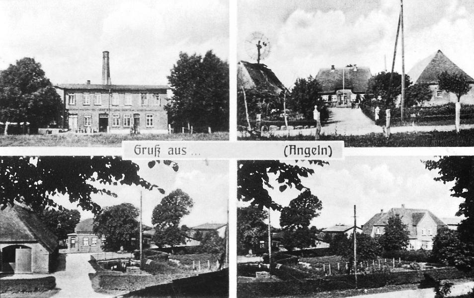 Bilderrätsel Nr. 230 - Schwackendorf