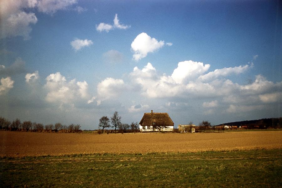 Bilderrätsel Nr. 410 - Ellenberg - Foto: Fritz Reinhardt (ca. 1959)