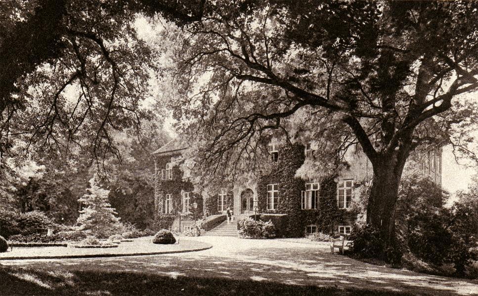 Bilderrätsel Nr. 592 - Foto: Hof-Photograph Heinrich Hinz, Flensburg