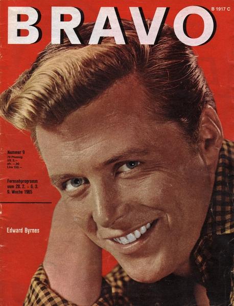 BRAVO - Heft 9 | 1965