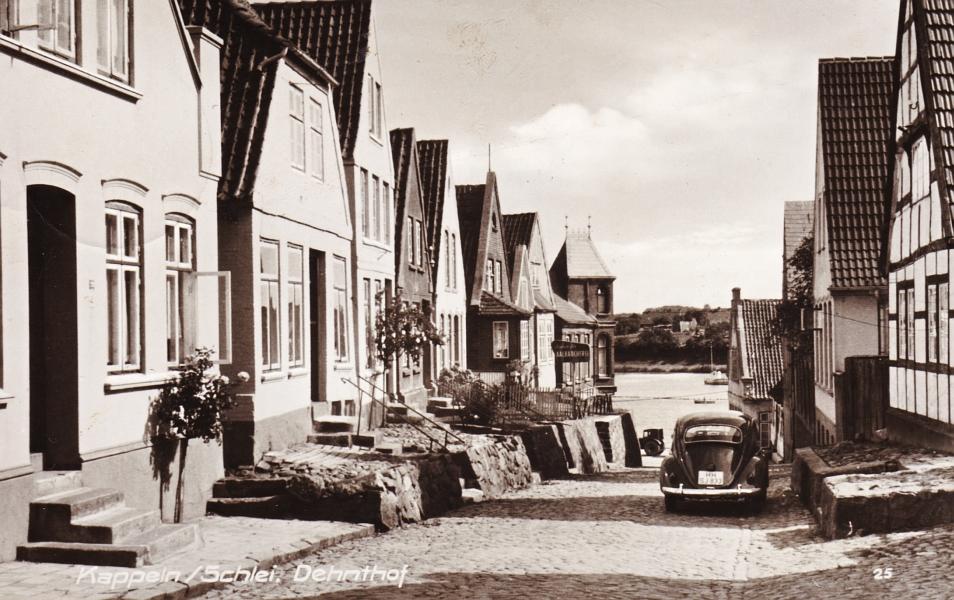 Kappeln - Dehnthof (1963)