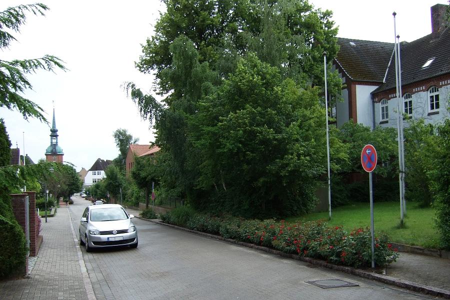 Kappeln - Kirchstraße (2011)