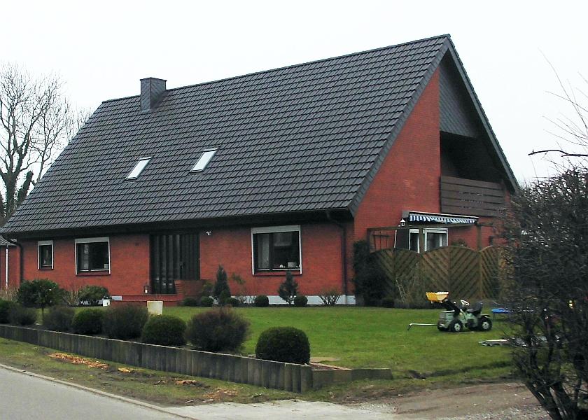Mehlby - Schulstraße