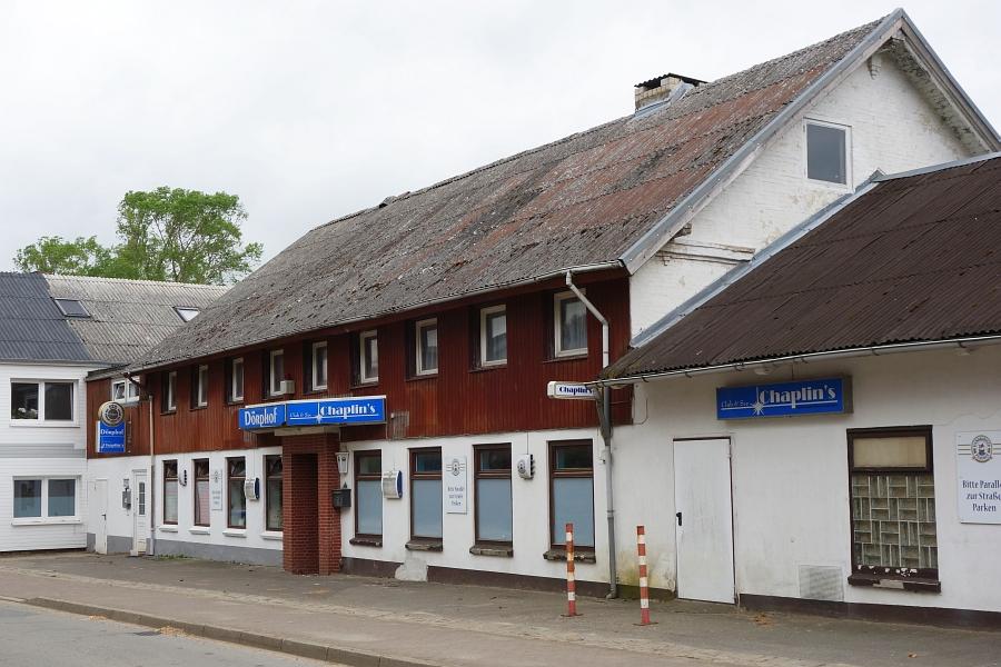 Gasthof Dörphof - Foto: Eckehard Tebbe (2014)