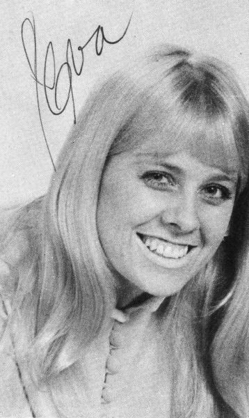 BAMBIS - Eva Gerdin (1968)