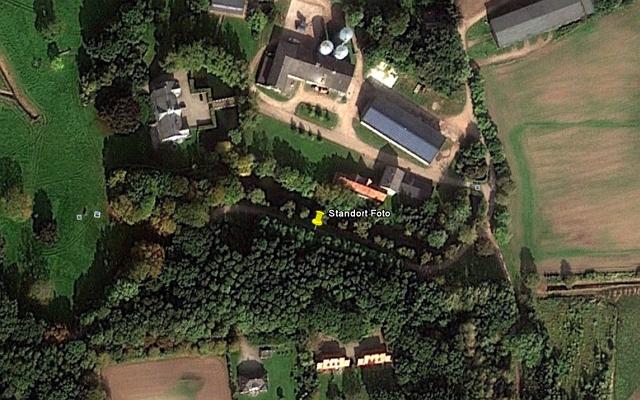 Buckhagen - Foto-Standort - Holger Petersen/Google