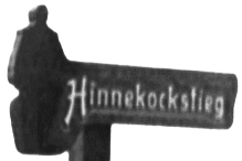 Kappeln - Hinnekockstieg (1969)