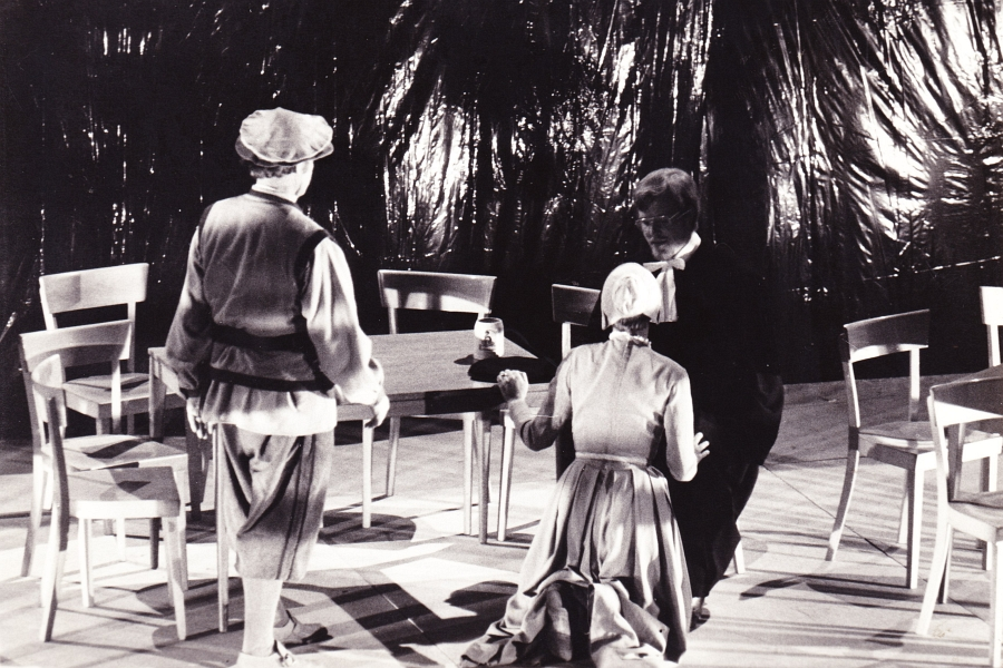 Das Kappler Heimatspiel (1976)
