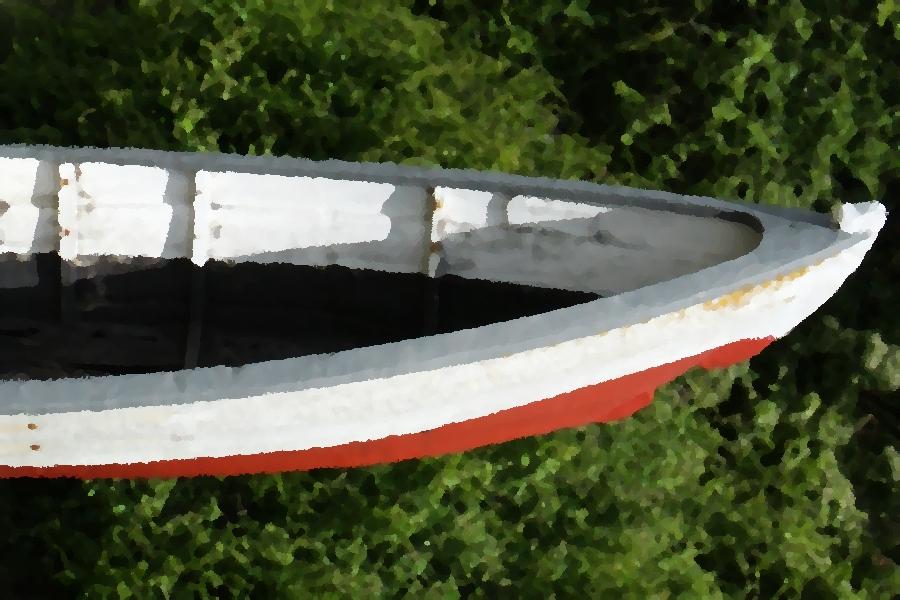 Bilderrätsel Nr. 126 - Maasholm