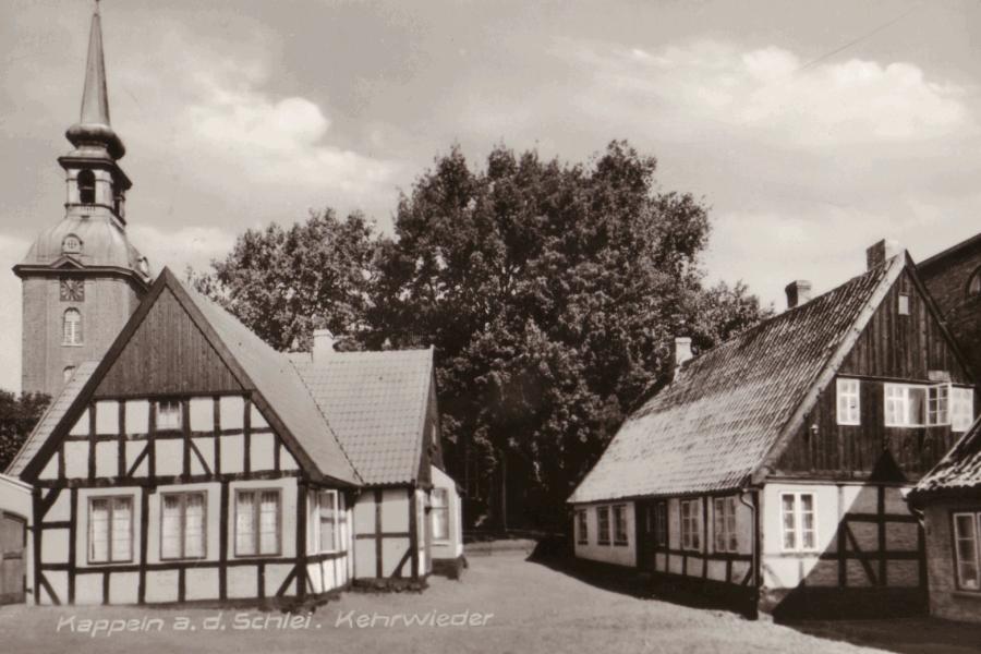 Kappeln - Kehrwieder 6 (60er-Jahre)