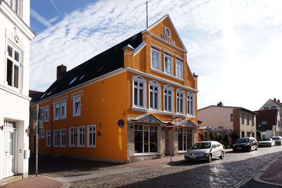 Hotel zur Mühle - Foto: Konrad Reinhardt (25.05.2018)