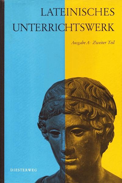 Lateinbuch von 1962