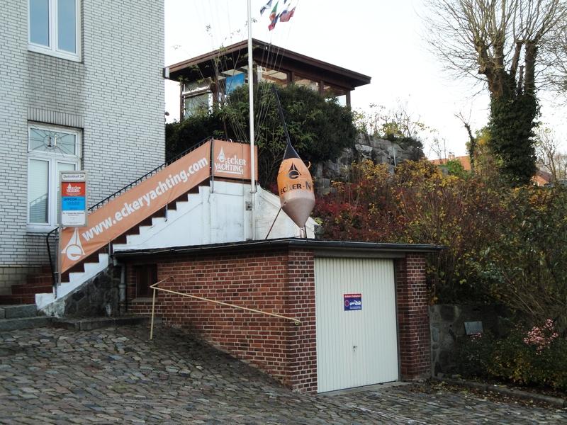 Kappeln - Dehnthof 34 - Foto: Michaela Fiering (18.11.2012)