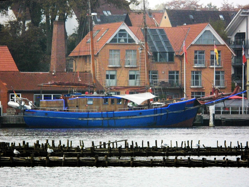 MS Gotland - Foto: Michaela Bielke (26.10.2016)