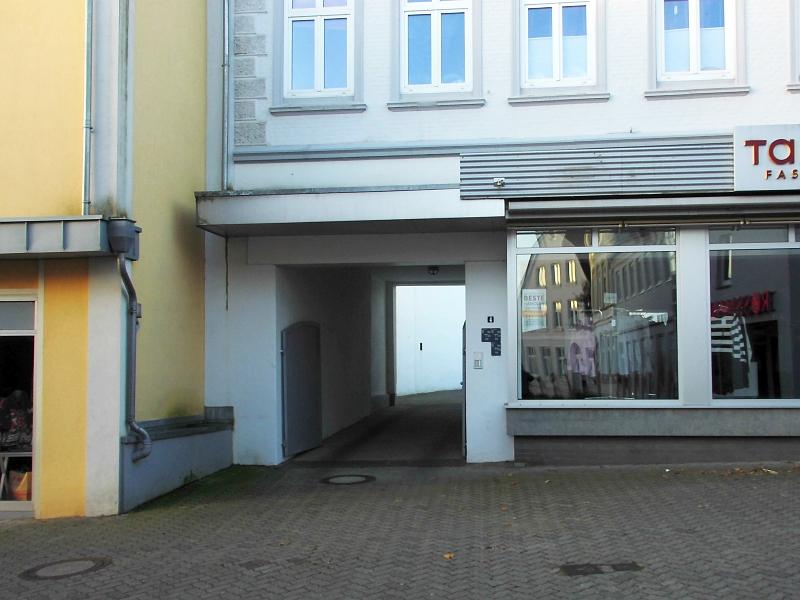 Kappeln - Schmiedestraße 4 - Foto: Michaela ielke (30.10.2016)