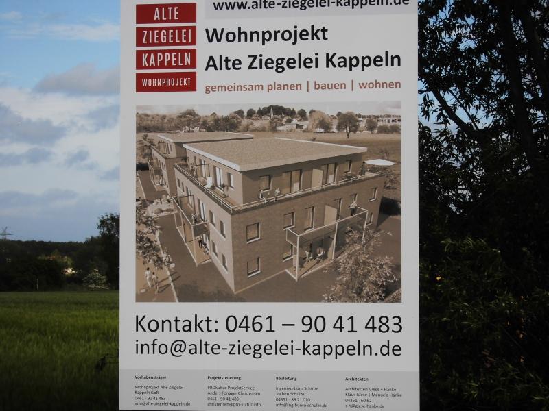Wassermühlenstraße - Foto: Michaela Fiering (22.05.2019)