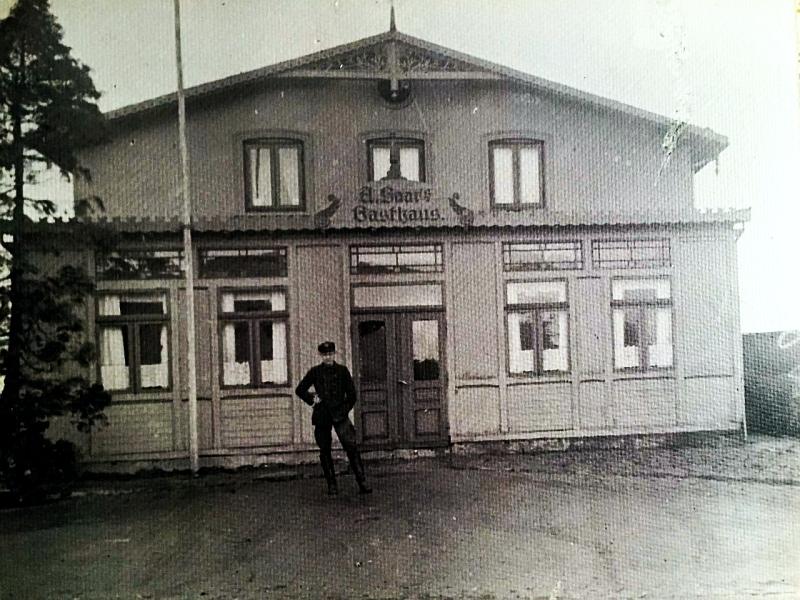 Mehlby - Saars Gasthaus