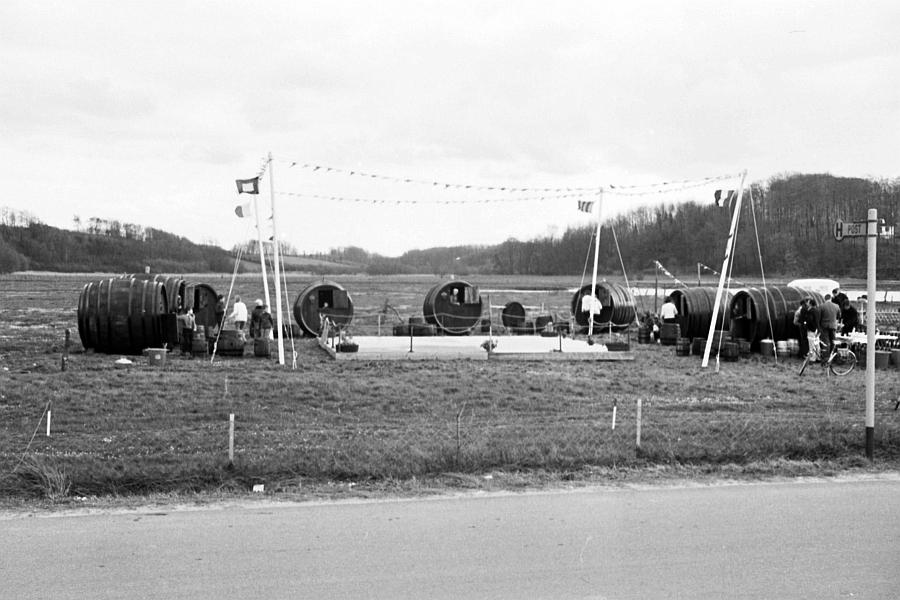 Bilderrätsel Nr. 193 - Foto: Manfred Rakoschek (1967)