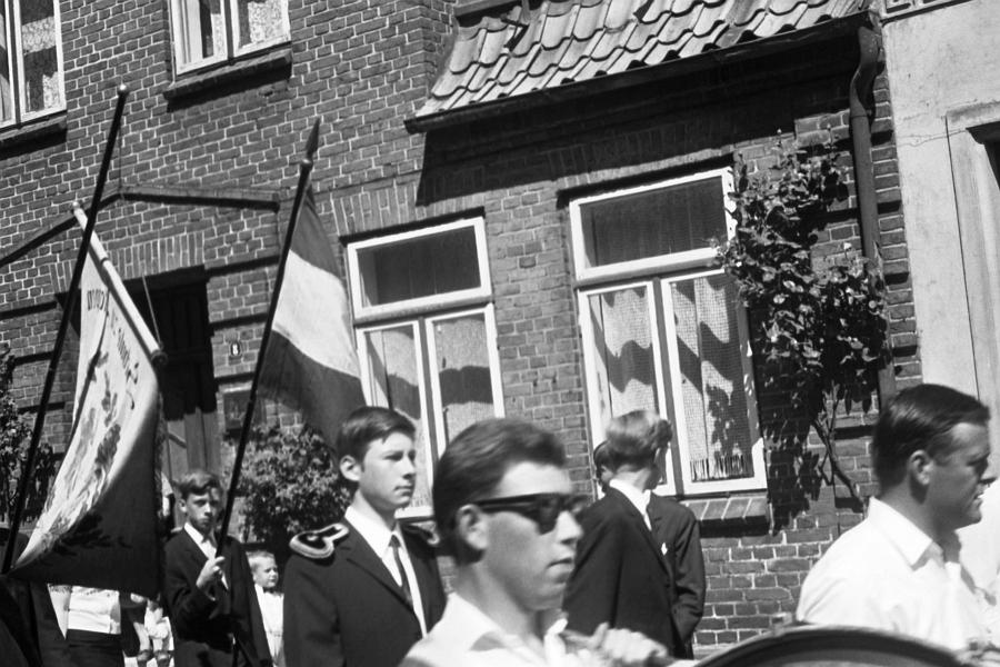Bilderrätsel Nr. 250 - Foto: Manfred Rakoschek (1968)