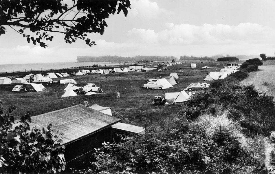 Campingplatz Hasselberg (1961)
