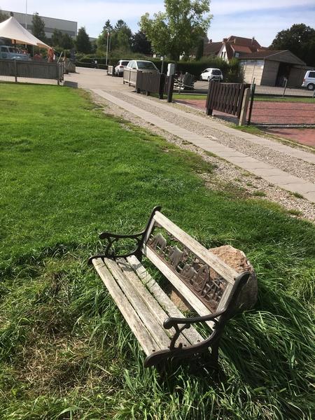 Arnis - Strandweg - Foto: Runa Borkenstein (17.09.2018)