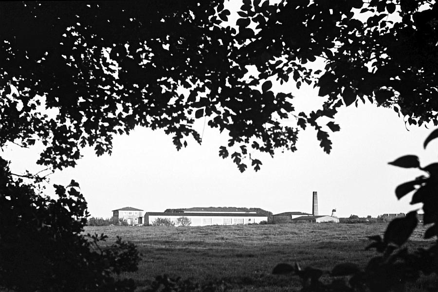 Bilderrätsel Nr. 198 - Foto: Manfred Rakoschek (1968)