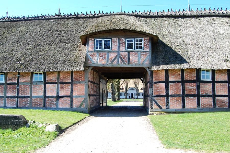Gut Frauenhof - Foto: Ulli Erichsen (08.04.2012)