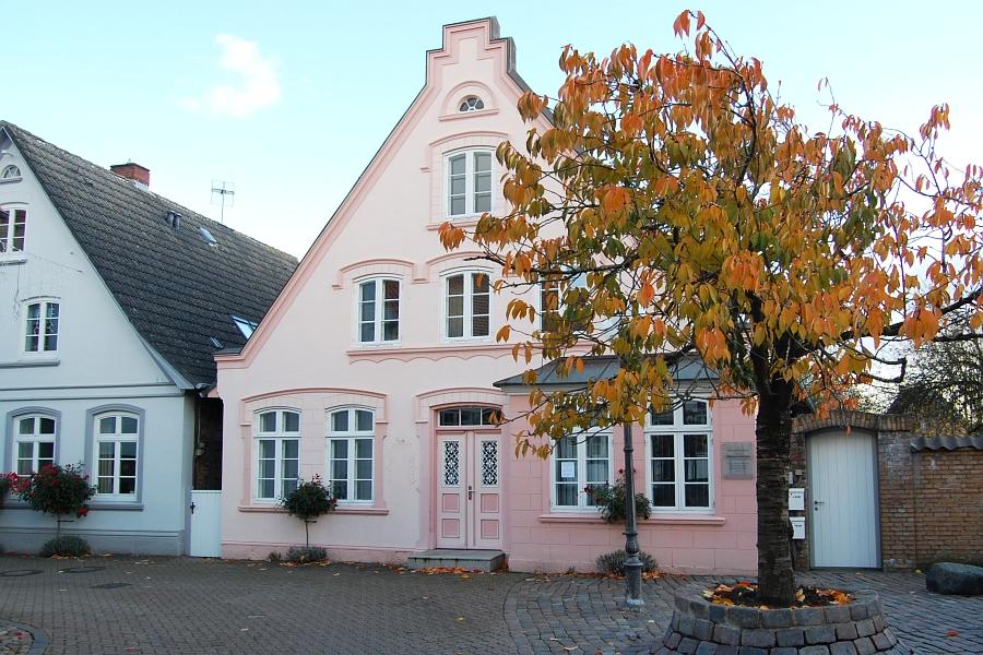 Kappeln - Mühlenstraße 16 - Foto: Ulli Erichsen (2012)