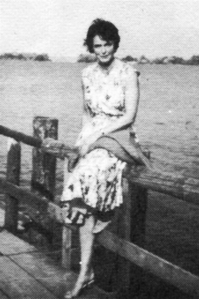 Ruth Ziese (1964)