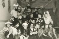 1968 - Piratenfasching
