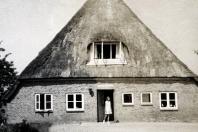 1968 - Bistensee - Das Haus