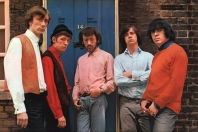 The Pretty Things (Musik Parade 37/1965)
