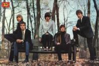 The Yardbirds (Musik Parade 3/1966)