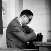 Klaus-Harms-Schule 1968 - Dr. Georg Buhtz
