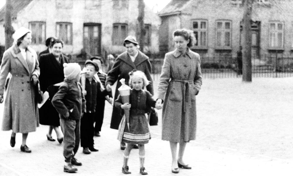 Grundschule Kappeln - Jahrgang 1957