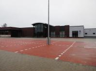 Ellenberg - Einkaufszentrum - Foto: Michaela Bielke (18.01.2014)