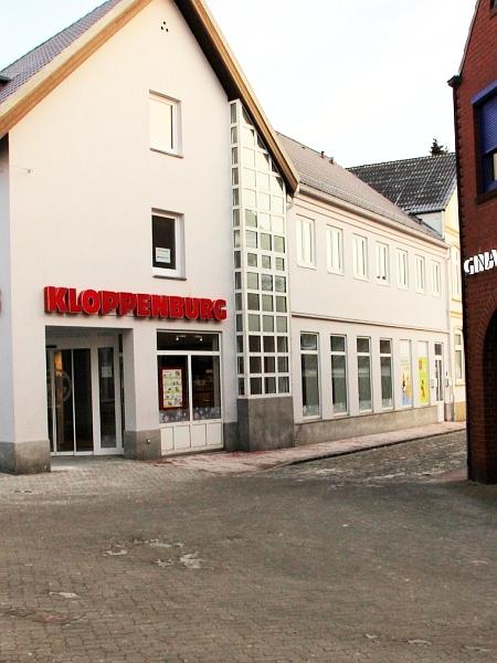 Dehnthof - Foto: Eckhard Schmidt © 2012