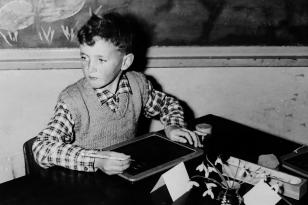 10. April 1956 - Axel