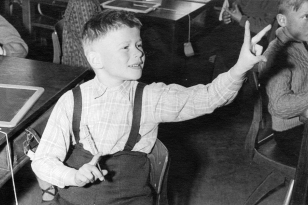 10. April 1956 - Jürgen, Manfred